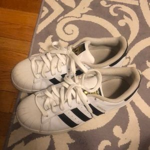 Adidas Superstars Original Women's